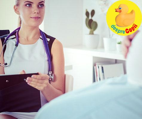 Este importanta testarea genetica la inceputul sarcinii? Ce teste sunt recomandate?