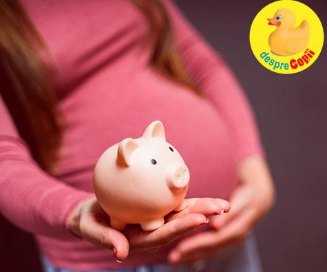 Tichete sociale de 2000 de lei pentru mamele cu posibilitati materiale reduse