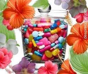 Top 5 cele mai bune antibiotice naturale si antivirale