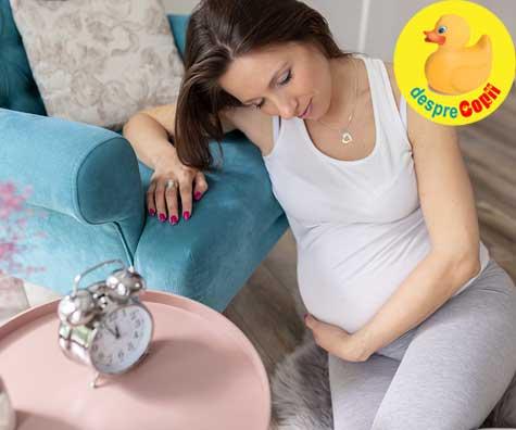 Esti in ultimele saptamani de sarcina? Iata ce trebuie sa stii pentru a incepe alaptarea corect