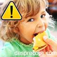 Top 10 toxine care ne otravesc copiii