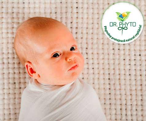 Cand colicile nu lasa bebelusul sa doarma - care este solutia?  colidep