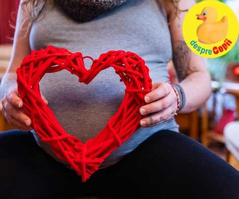 Simptomele trimestrului trei de sarcina au aparut - jurnal de sarcina