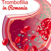 Ce este trombofilia si de ce pare sa fie atat de populara in Romania? width=