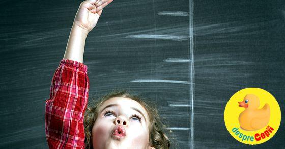 Tulburarile de crestere ale copiilor
