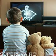 Copiii si televizorul