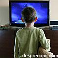 Unele emisiuni tv pentru copii le afecteaza creierul