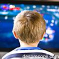 Legatura dintre autism si televizor