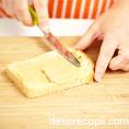 Inlocuirea untului cu margarina poate dauna sanatatii
