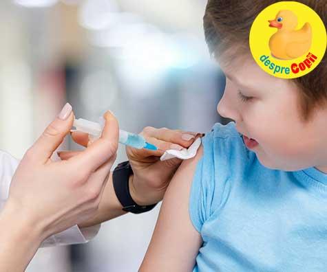 Vaccinarea gratuita anti-HPV va fi extinsa la fetele de peste 14 ani dar si la baieti