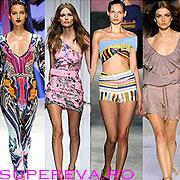 Cu ce ne innoim garderoba in vara 2010?