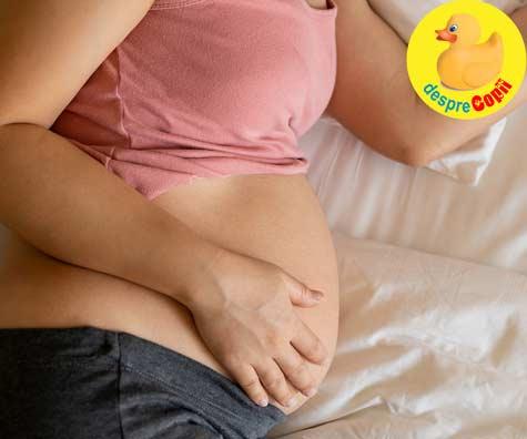 Efectele varicelei asupra fatului si viitoarei mame