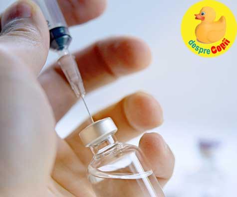 MSD lanseaza in Romania VARIVAX, vaccinul impotriva varicelei de ultima generatie