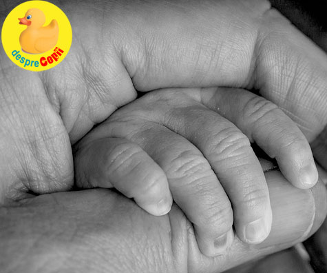 Varsta tatalui la conceptia copilului si legatura cu riscul de autism al copilului