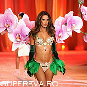 Ingredientele succesului Victoria Secret Show!