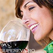 Cate calorii are vinul?