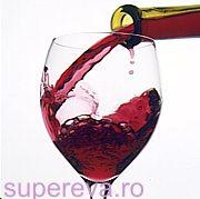 Vinul rosu, poate trata paradontoza?