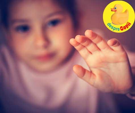 Potrivit unui studiu, 1 din 2 copii este batut - si totusi cine-i bate?