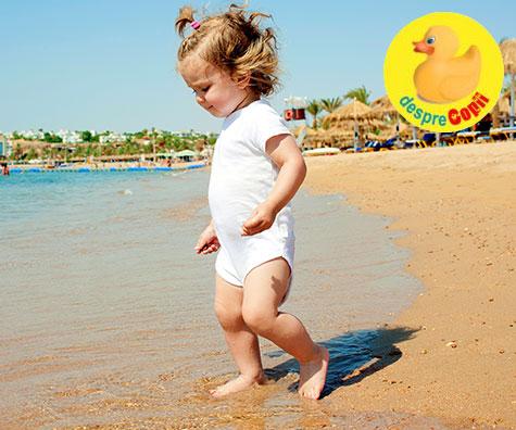 Importanta vitaminei D la bebelusi: dozare, efecte si suplimente