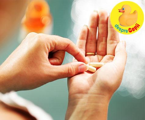 5 Vitamine si antioxidanti pentru sanatatea tenului