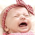 Cand bebelusul vomita (re-gurgiteaza)