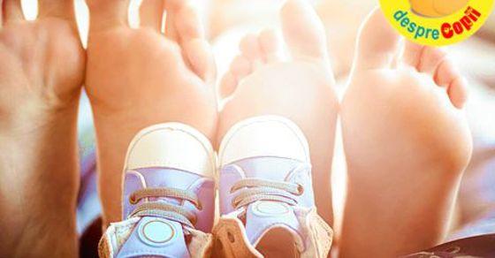 10 lucruri de facut in timpul in care vrei sa ramai insarcinata