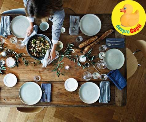 WMF - traditie germana din 1853 - vine in Romania cu produsele de cooking & serving