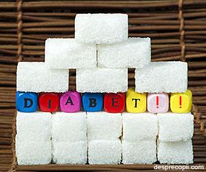 Zaharul este toxic si cauzeaza diabet