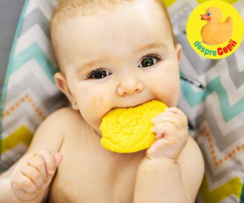 Zaharul si bebelusii - iata ce efecte are si cum il putem evita