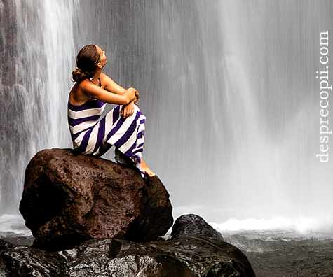 Zen in mintea ta: cateva ganduri care te pot insoti